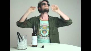 "FATHER JOHN MISTY SEZ ""DRINK MORE JAPANESE WHISKEY, YOU WESTERN DOG."""