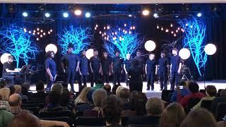 We Give You Music - Training Choir