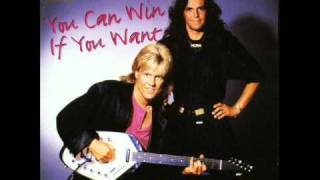 Modern Talking all singles part 02. - You Can Win If You Want (1985)