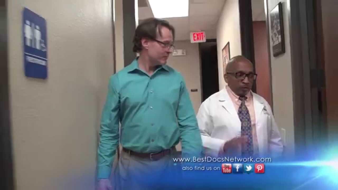 Penile Implant Patient Story w Dr LeRoy Jones | Urology
