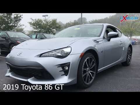 2019 Toyota 86 GT, For Sale, Oxmoor Toyota, Louisville KY 40222