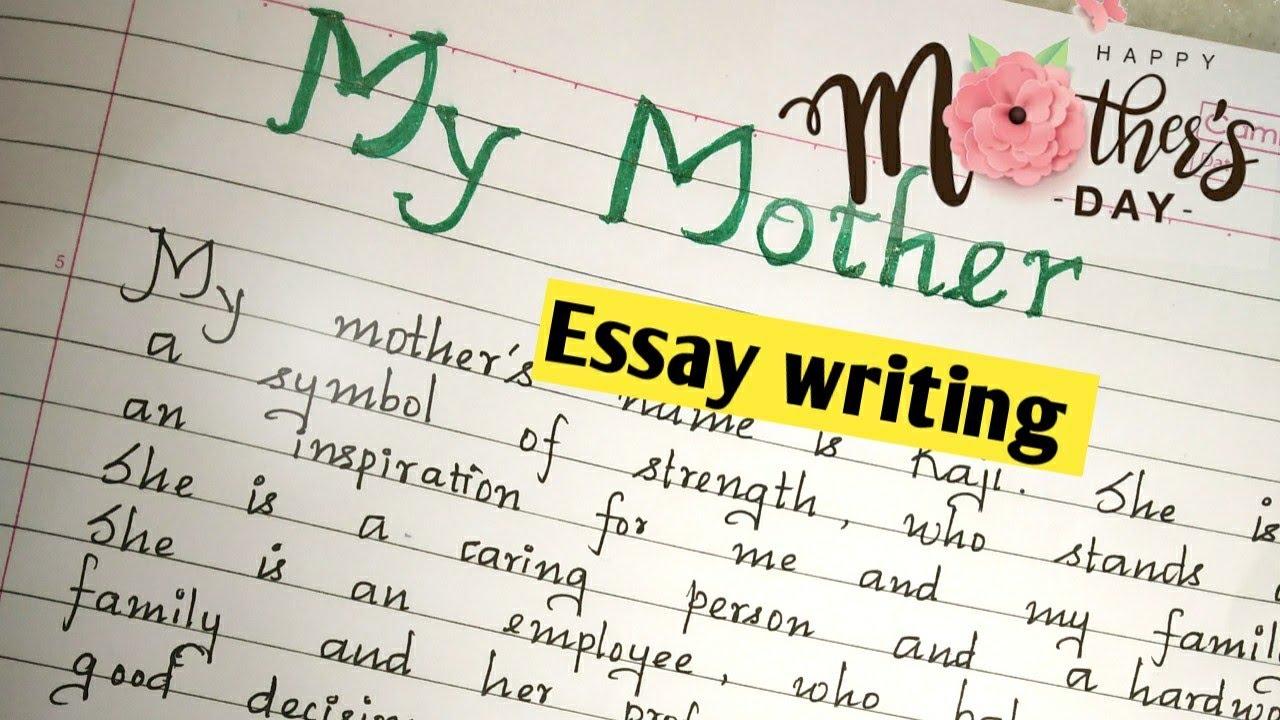 Site that writes essays