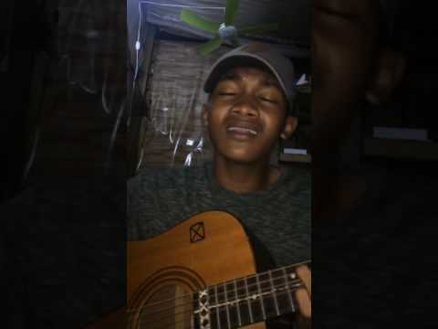 Cant help falling inlove-elvis presley Cover by jhong Madaliday