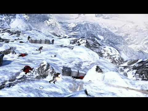 007 Legends: On Her Majesty's Secret Service - Official Trailer