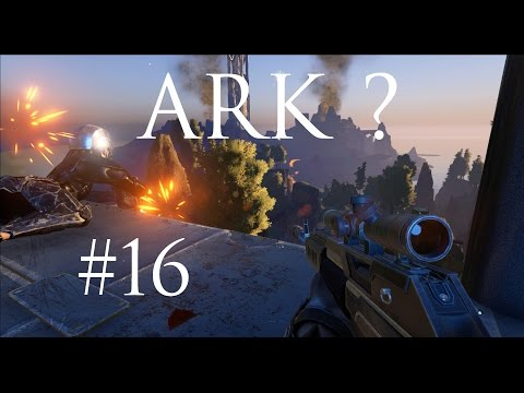 ARK ? Staffel 3 Folge #16 Das Sniper-Duell mit Kingdom [ Let's Play Deutsch ]