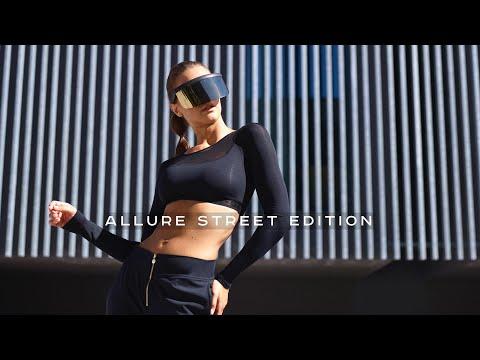 Allure Street Edition // Perff Studio