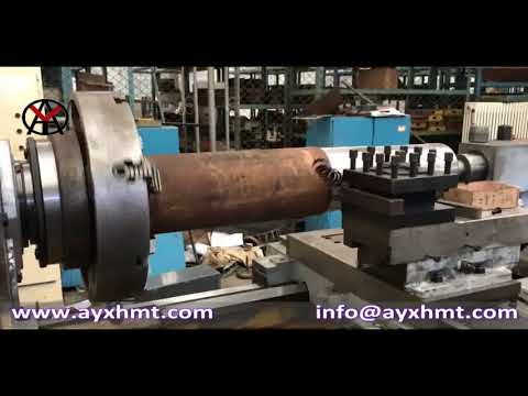 Cheap and High Quality Lathe Machine Made in China