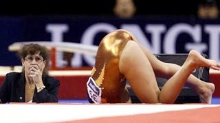 New: Gymnastics Bloopers, Falls, Fails and Funny Momments