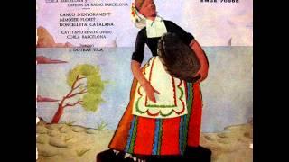 Gaietà Renom I Emili Vendrell - La Pepa Maca - EP 1958