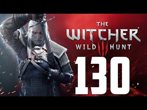 The Witcher 3: Wild Hunt walkthrough part 130 [1080p] [PC] [Gameplay PL / Let's Play PL]