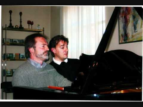 """Alfredo Perl-Daniel Röhm, playing Ludwig van Beethoven""""große Fuge"""" op. 134"""