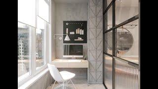 Balcony interior - 베란다활용 인테리어