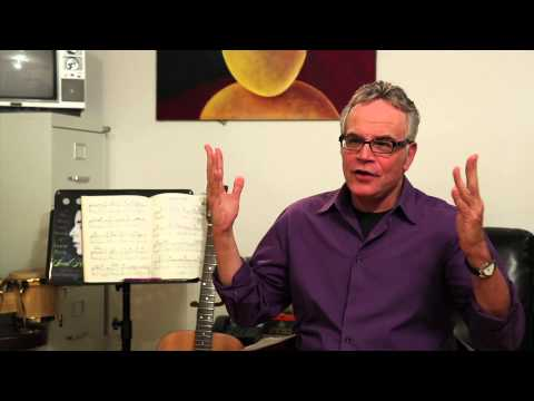 Mark Winkler & Kirk Silsbee Discuss The Laura Nyro Project