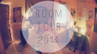 Room Tour 2014 Thumbnail