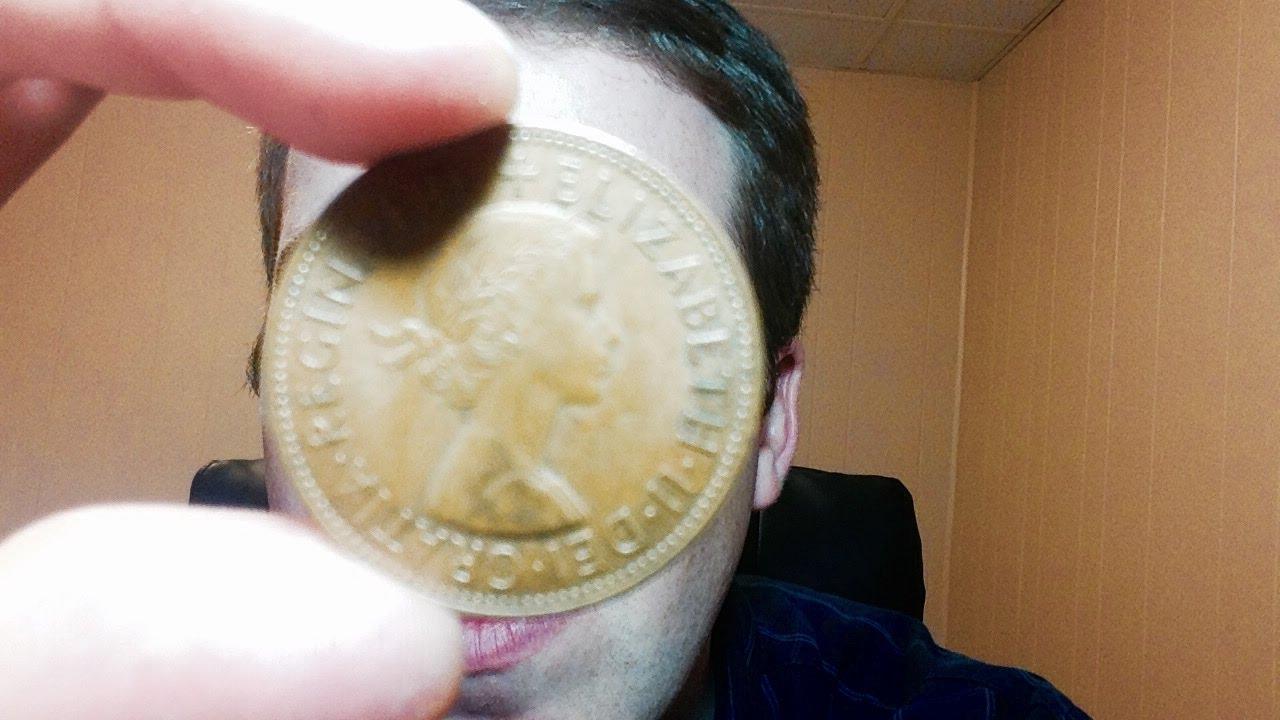 1967- United Kingdom One Penny
