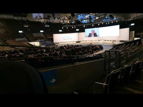 Siemens CEO ignores Saharawis wishes at AGM