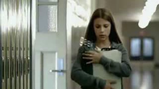 Worte verletzten (Anti- Mobbing Werbespot)