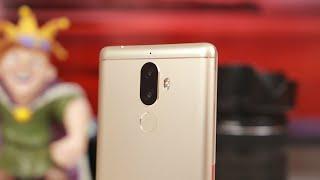Lenovo K8 Note review   هاتف من الماضي السحيق