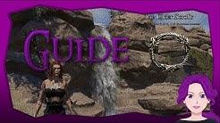 ESO - Meine Addons für Neulinge [Guide]