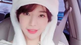Sunny - IG180916 GIRLS' GENERATION 少女時代 SNSD