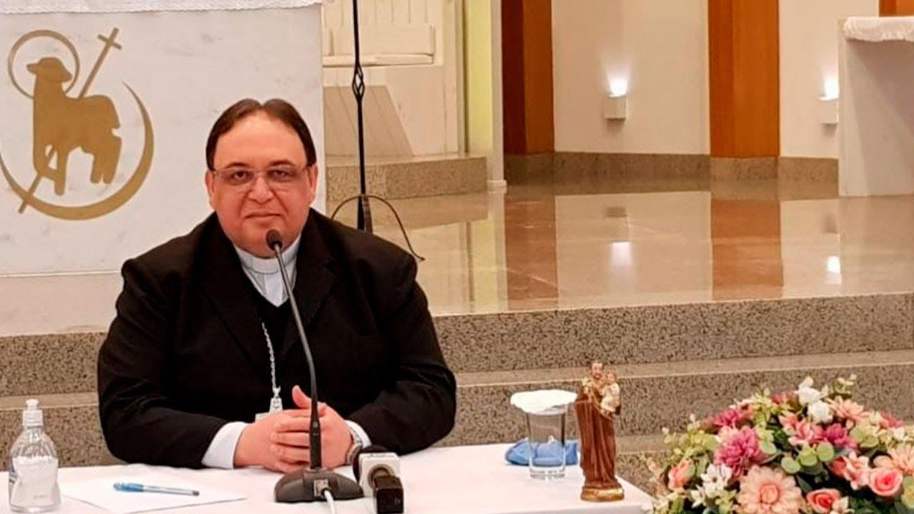 ⛪❗ Atenção! Detalhes da vida e trajetória religiosa do novo Bispo de Erechim.