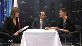 Alfred Camilleri, Finance Ministry Permanent Secretary, Government Of Malta