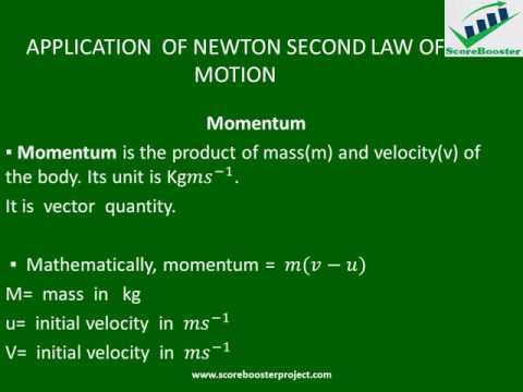 Students ScoreBooster in Physics - Motion: Newton's Laws of Motion