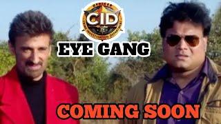 Cid the eye gang series update ||cid telugu||cid in telugu||cid telugu 2021||cid latest episodes