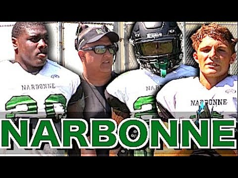 Narbonne High ( Harbor City | Los Angeles, CA) Dog Days Of Summer | 2017