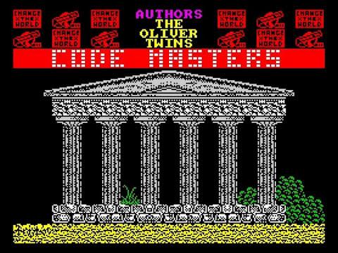 Best ZX Spectrum 48k Music Compilation