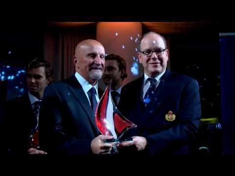 Awards 2016 du Yacht Club de Monaco