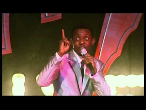 Download Ay Live Concert - Ay Thrill The Audience At The Lagos Invasion 2009 B
