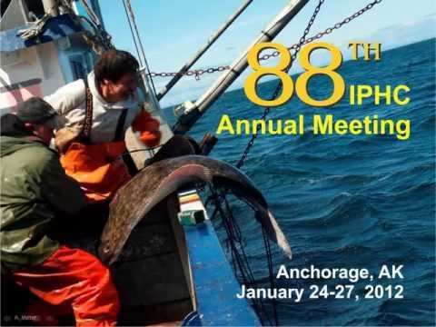 2012 IPHC Annual Meeting Introduction and The 2011 Fishery