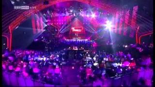 "Mark ""kram""Agpas(FULL HD VIDEO)Die Grosse Chance Semi-Finals 2012-"