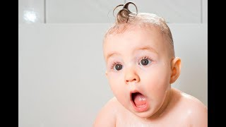 Try Not To Laugh Watching Funny Baby Video Compilation