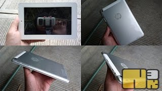 HP 7 Plus Review – Plus for the Build, Plus for the Price
