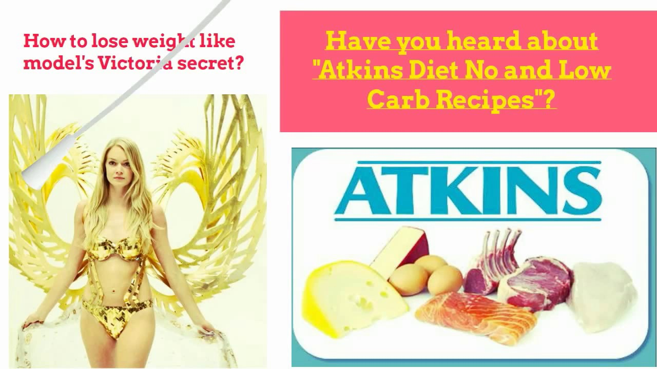 Atkins Diet No And Low Carb Recipes Review - Does it ...