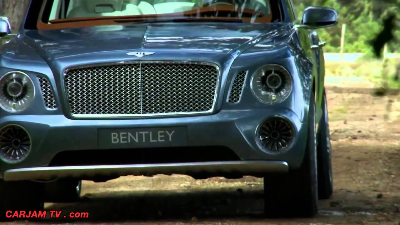 bentley new cars specs jeep autoevolution present bentayga
