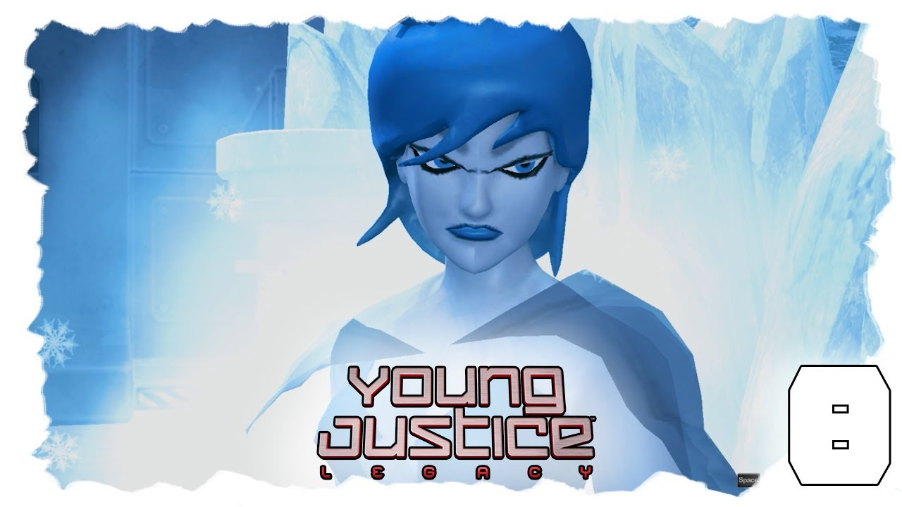 Portal: Young Justice: Independence Day - DC Movies Wiki |Young Justice Killer Frost