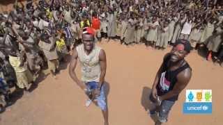 TOOFAN - SE LAVER LES MAINS AU SAVON (OFFICIAL-UNICEF)