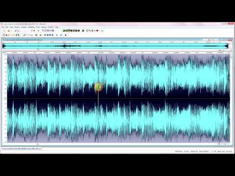 Basic Audio Tutorial, understanding Wav, Aiff and Mp3 files.[HD]
