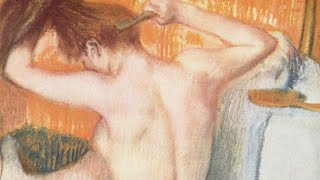Edgar Degas Paintings, Drawings and Photography!