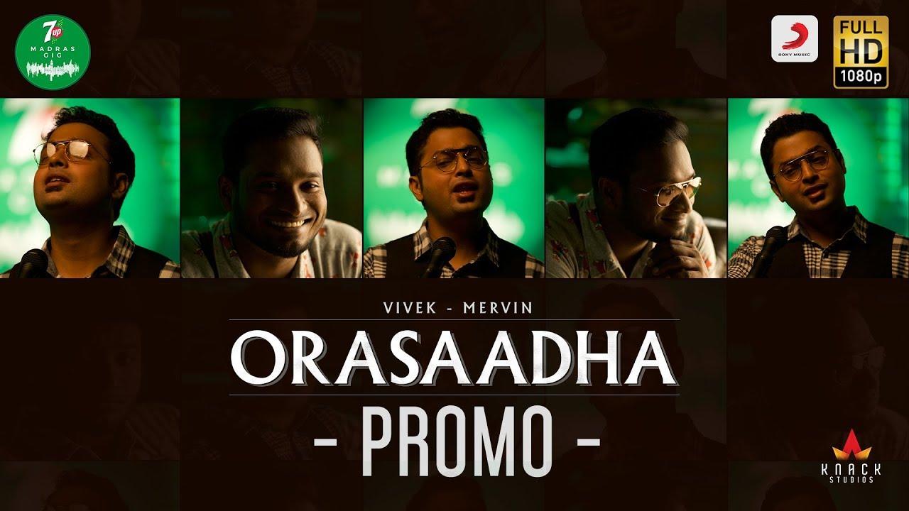 orasaadha song free download