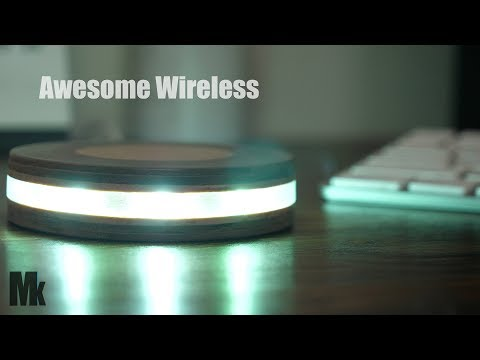 How to make a wireless charger for your iphone