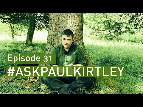 Electrical Storms, Trekking Poles For Tarps, When To Stop Bow Drilling | #AskPaulKirtley Ep. 31