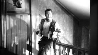 The Left Handed Gun (1958) - Escaping From Prison (HD)