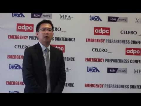 Interview of Nick Chin - Head of Finance, ABC Banking Corporation Ltd.
