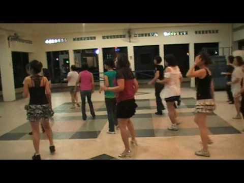 Favourite Line Dance.