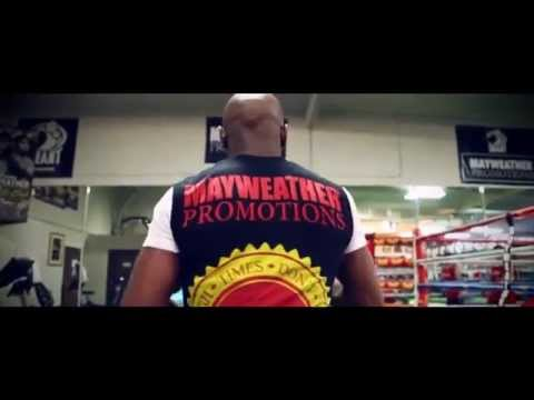 Floyd Mayweather'Step It Up'