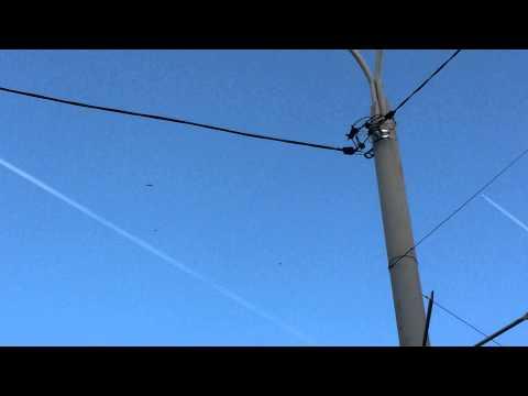 Небо над каменск-шахтинским 20.07.14